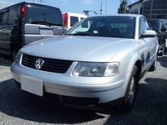 VW パサート1.8T  ワンオーナー