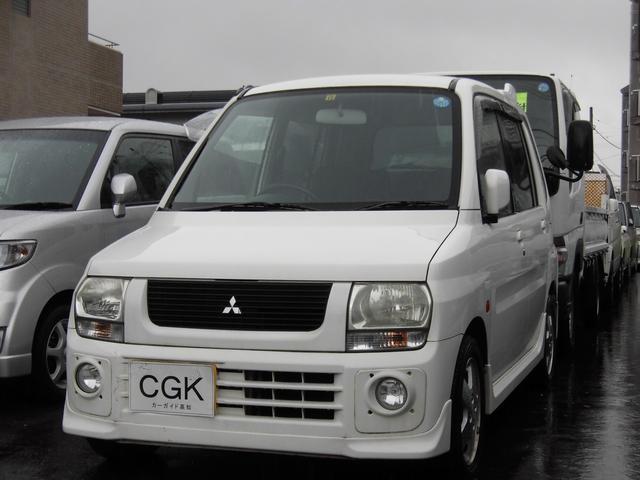 三菱 トッポBJ オートマ (車検整備付)