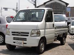 アクティトラックSDX 4WD 5速MT
