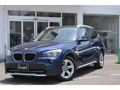 BMW X1sDrive 18i Xライン メモリーナビ地デジ Bカメラ