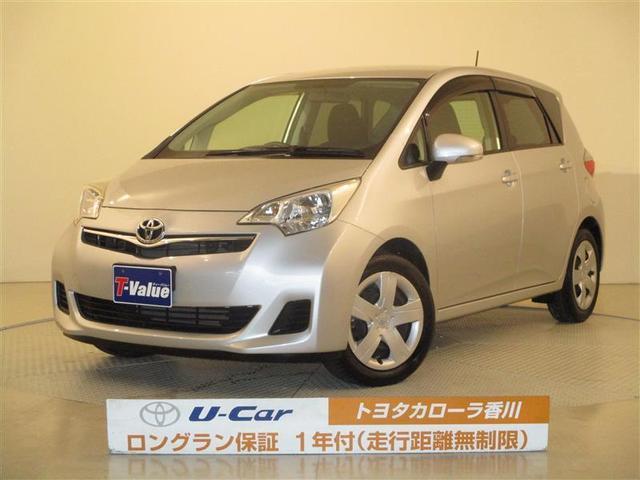 トヨタ X スマートストップセレクション