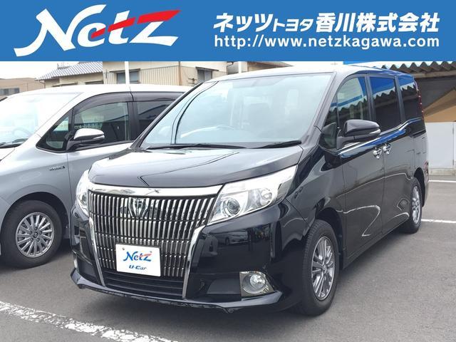 トヨタ Gi クルーズコントロール ナビTV バックモニター