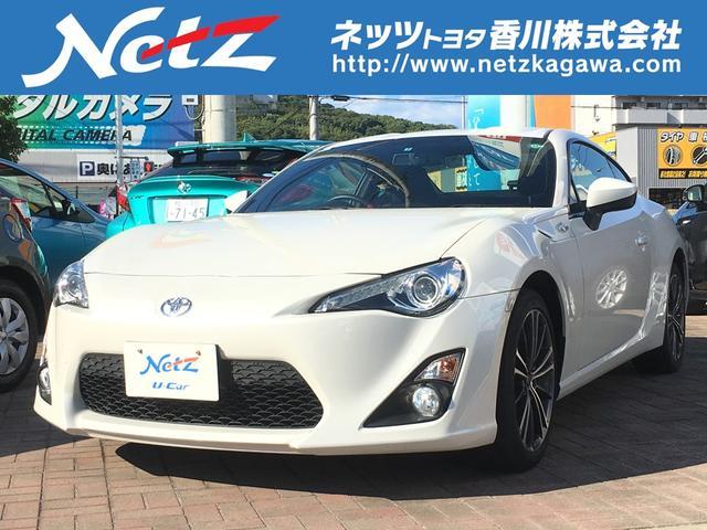トヨタ GT HDDナビフルセグTV HIDヘッドライト ETC