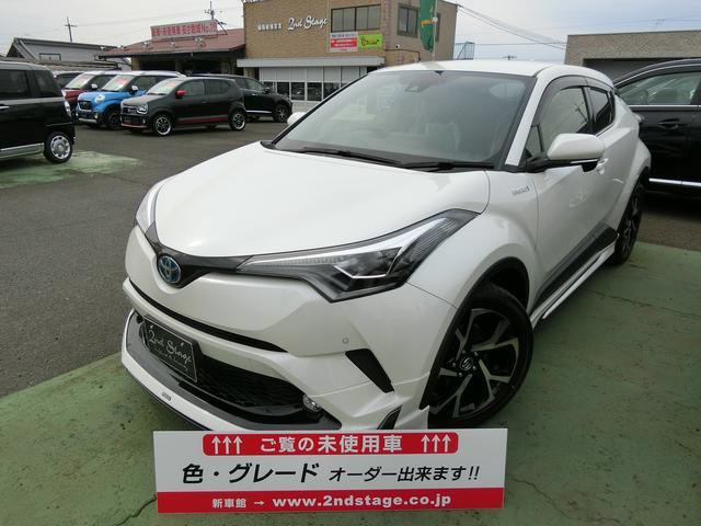 トヨタ G モデリスタBOOST IMPULSE STYLE