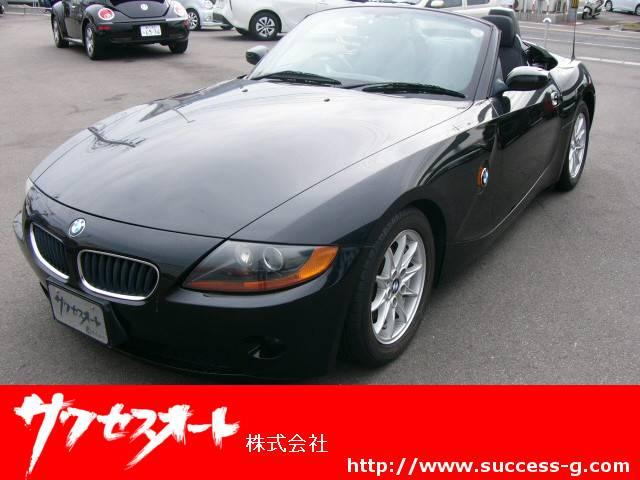 BMW Z4 2.2i 純正ナビ 純正CDチェンジャー 16インチ...