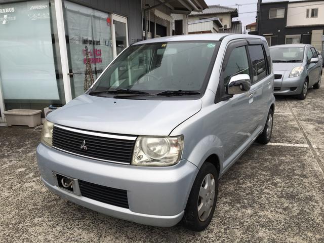 三菱 eKワゴン ブラックインテリアエディション M (車検整備付)