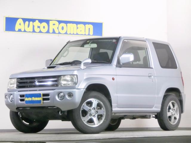 三菱 アクティブフィールドエディション 純ナビ キーレス 4WD