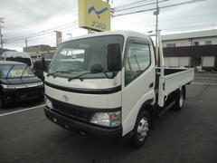 ダイナトラック4900cc 木製高床 ワイド セミロング 3t