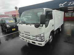 エルフトラック1.5t 低温冷凍車−30℃