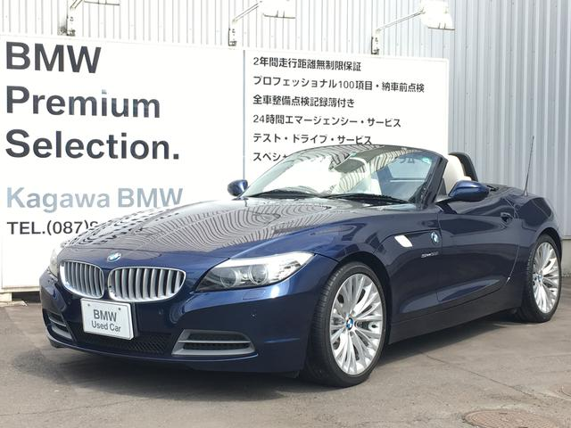 BMW Z4 sDrive35i 18inAW ハードトップ (検...