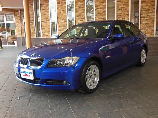 BMW 3シリーズ 320i HIDヘッドライト パワーシート (...