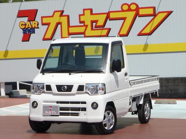 日産 NT100クリッパートラック DX (検30.11)