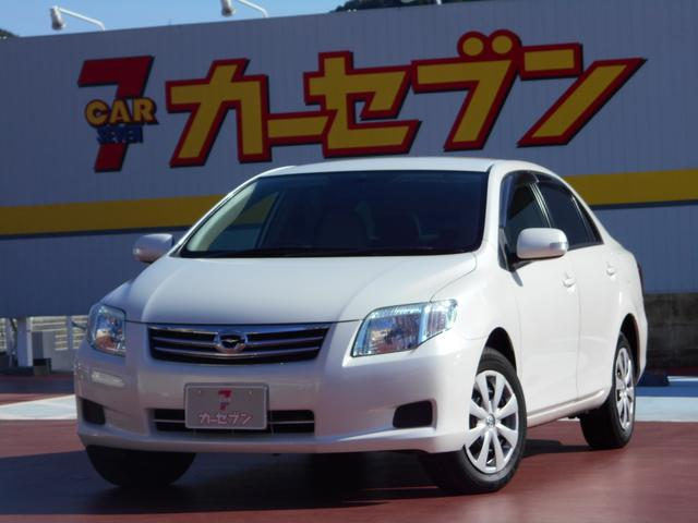 Photo of TOYOTA COROLLA AXIO G / used TOYOTA