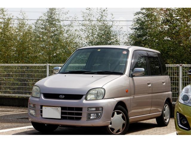 スバル プレオ L CD再生 (車検整備付)