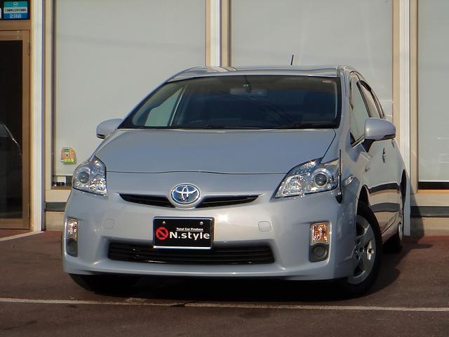 トヨタ L  SDナビ ワンセグ ETC ワンオーナー
