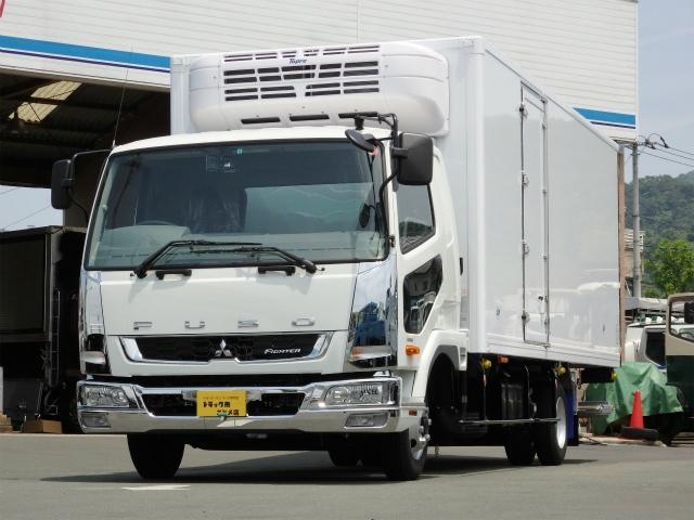 三菱ふそう ファイター 2.55t 冷蔵冷凍車 (検30.5)
