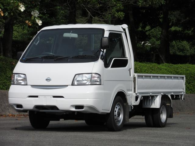 日産 バネットトラック 1t 低床 平ボディー (なし)