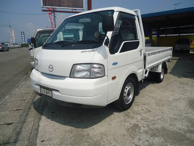 マツダ ボンゴトラック 2.0D 0.85t (車検整備付)