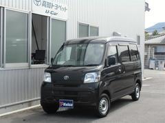 ピクシスバンデラックス 5速マニュアル 4WD