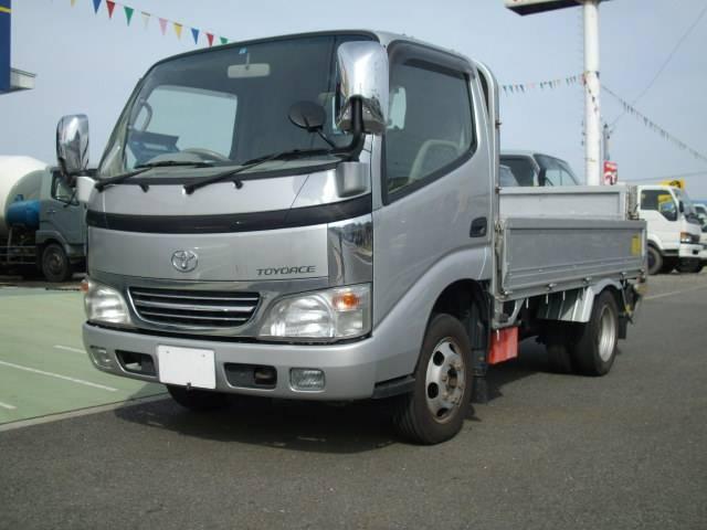 トヨタ パワ-ゲ-ト付