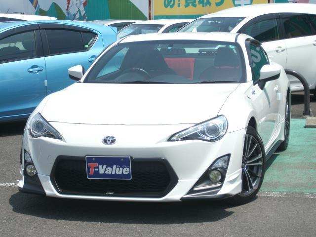 トヨタ GTリミテッド