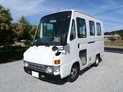 トヨエースアーバンサポータ 移動事務室車・移動販売車(トヨタ)