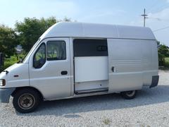 エルフUT移動販売車・フードトラック