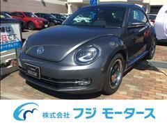 VW ザ・ビートルスペシャル・バグ メモリーナビTV バックカメラ