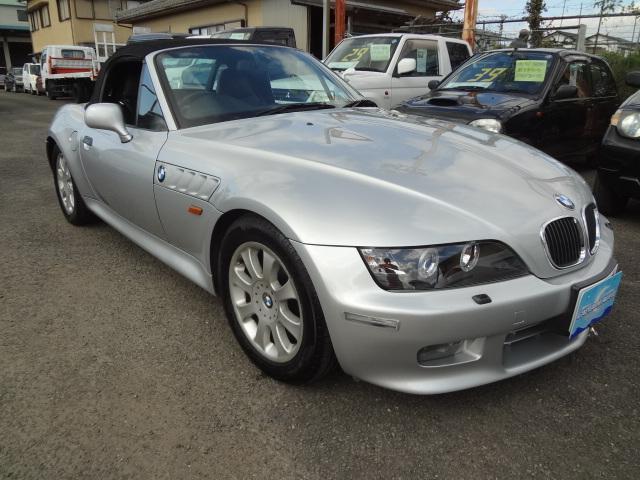 BMW Z3ロードスター 2.8 (検29.11)