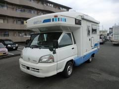 タウンエーストラック キャンピング バンテック JB490(トヨタ)
