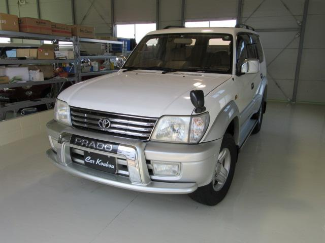 トヨタ TXリミテッド