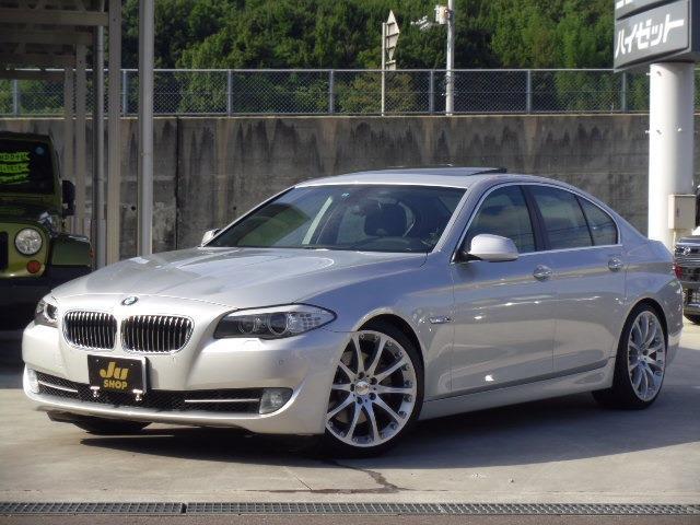 BMW 5シリーズ 535i (検29.6)
