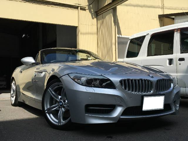 BMW Z4 sDrive35is デザインピュアインパルス 19...