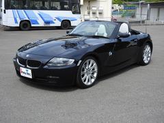 BMW Z4リミテッドエディション  限定165台HDDナビ