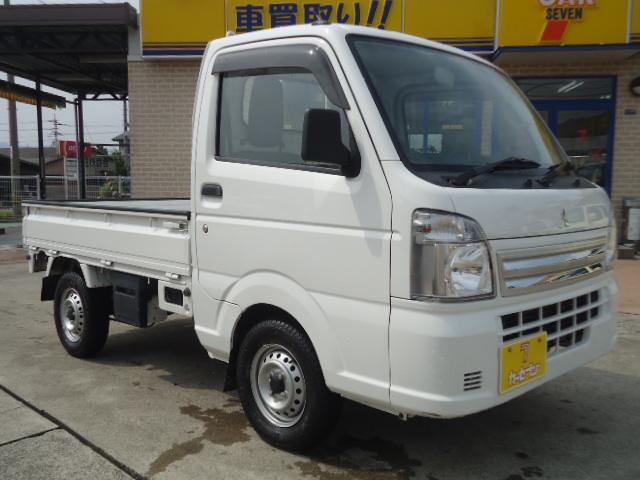 三菱 ミニキャブトラック M (検29.12)