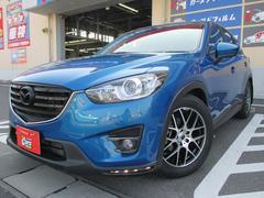 CX−5XD Lパッケージ 4WD カスタム車両 BOSEサウンド