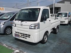 ハイゼットトラックスタンダード 4WD 5MT