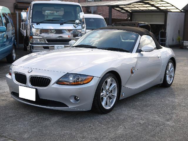 BMW Z4 2.2i ETC (検29.5)