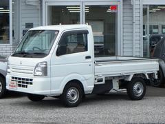 キャリイトラックKC 5速MT 2WD