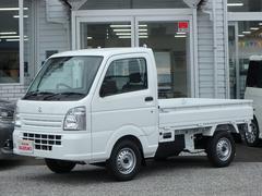 キャリイトラックKCエアコン・パワステ 3方開 2WD 5MT