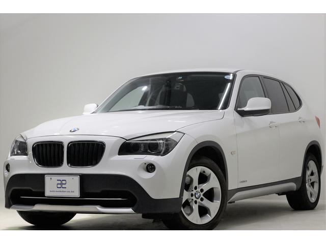 BMW X1 sDrive18i純正idriveナビ コンフォート...