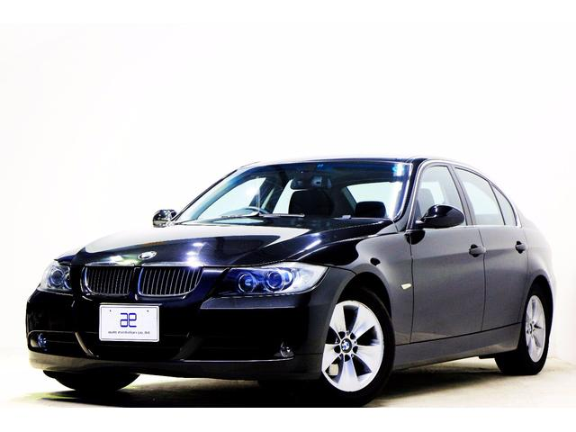BMW 3シリーズ 325i 16AW HIDライト パワーシート...