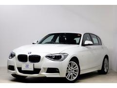 BMW116i Mスポーツ HDDナビ バックカメラ 17AW