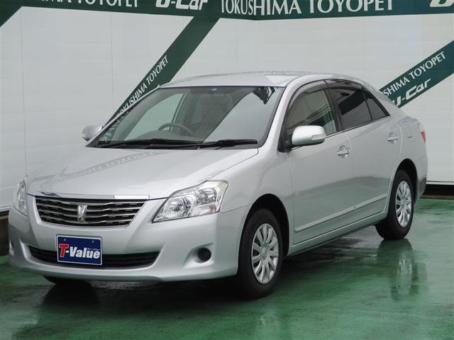 トヨタ プレミオ 1.5F Lパッケージ (車検整備付)