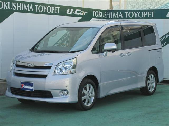 トヨタ ノア S Gエディション (車検整備付)