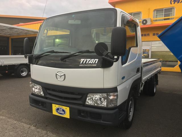 マツダ タイタンダッシュ DX ディーゼル (車検整備付)