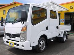アトラストラックWキャブスーパーローDX ETC 4D