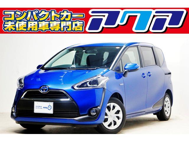 トヨタ トヨタセーフティセンス ナビパケ LEDライト 両側電動ドア