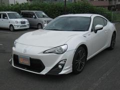 86 GT ナビ付き(トヨタ)