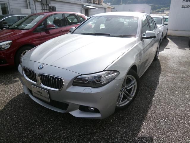 BMW 5シリーズ  (検30.9)
